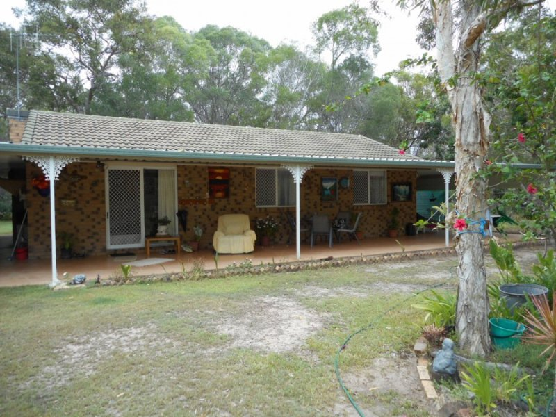 35 ti tree road west, Booral, Qld 4655