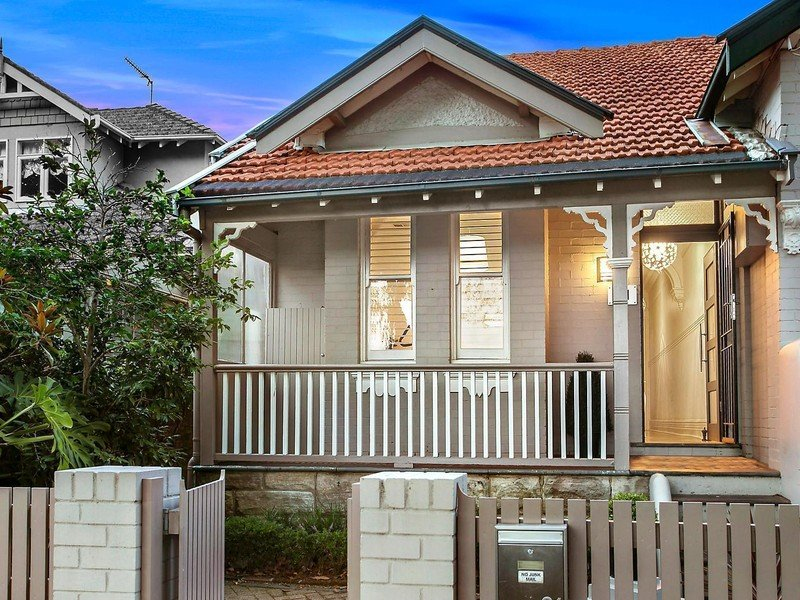 61 Holt Avenue, Mosman, NSW 2088