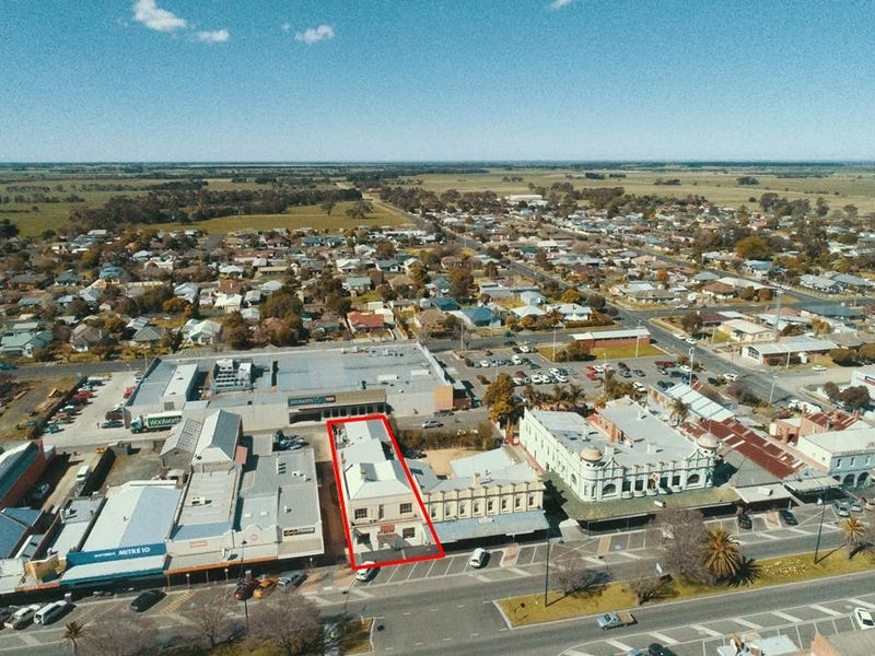 271 COMMERCIAL ROAD, Yarram, Vic 3971
