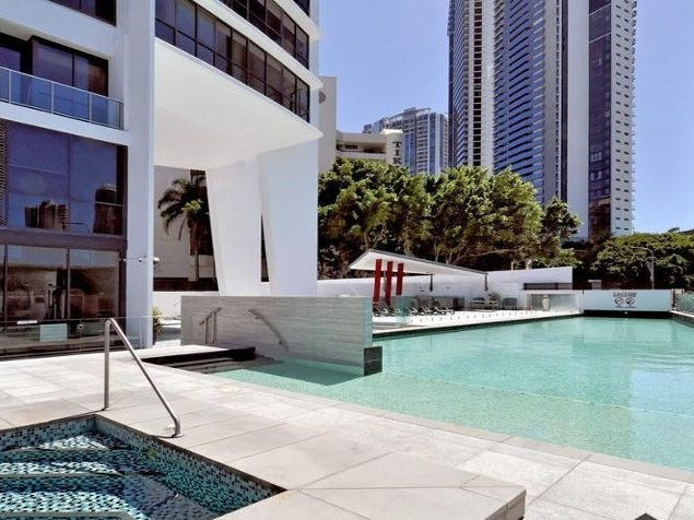 2902-4 Wahroonga Place, Surfers Paradise, Qld 4217