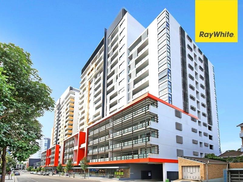 507B/8 Cowper Street, Parramatta, NSW 2150