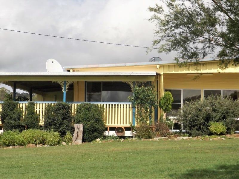 620 Tabulam Rd, Lower Bottle Creek, NSW 2469