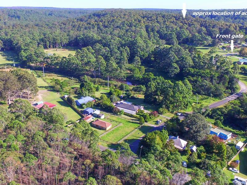 43B Battunga Drive, Tomerong, NSW 2540