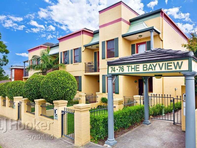 74-76 Hampden Road, Russell Lea, NSW 2046