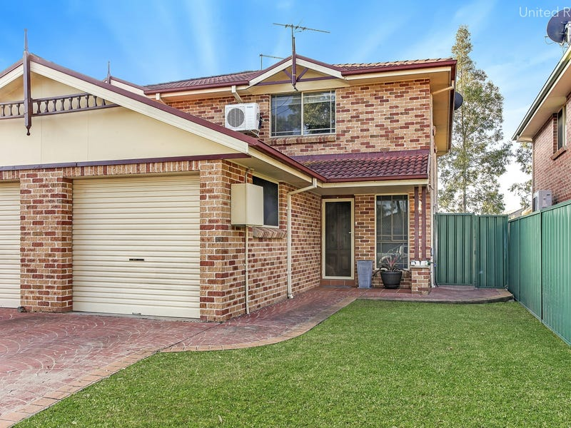 9A Mullumbimby Avenue, Hoxton Park, NSW 2171