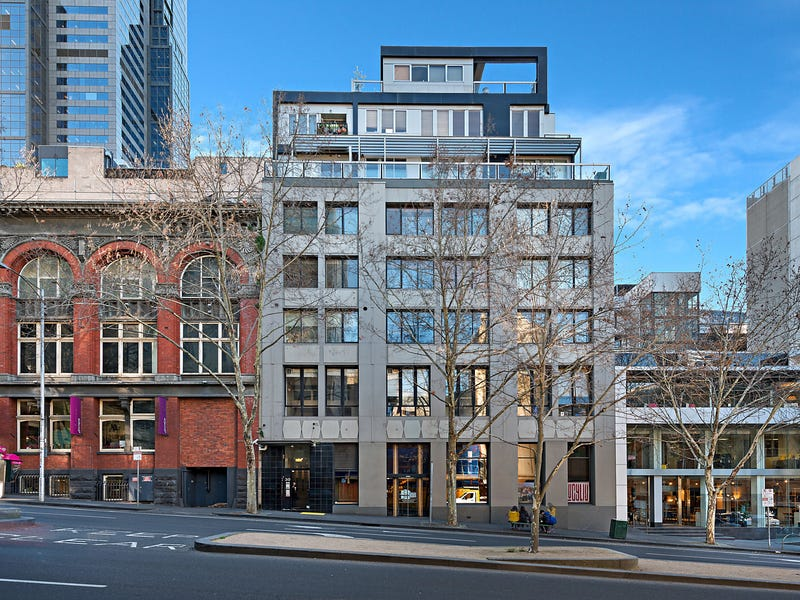 71/30 Russell Street, Melbourne, Vic 3000