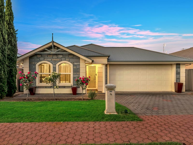 33 Sevenhill Way, Northgate, SA 5085