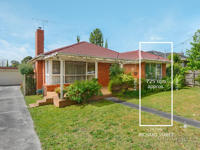 1 Richard Street, Doncaster East, Vic 3109