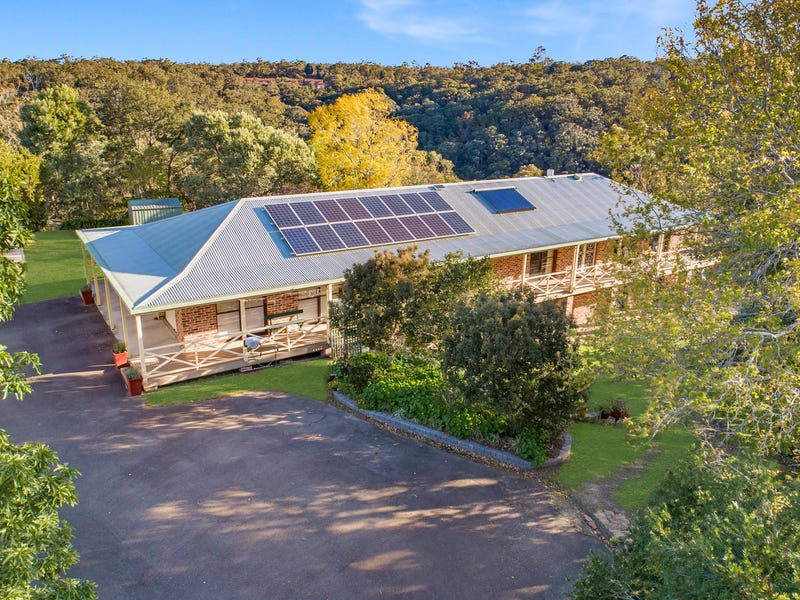 77B Russell Avenue, Valley Heights, NSW 2777