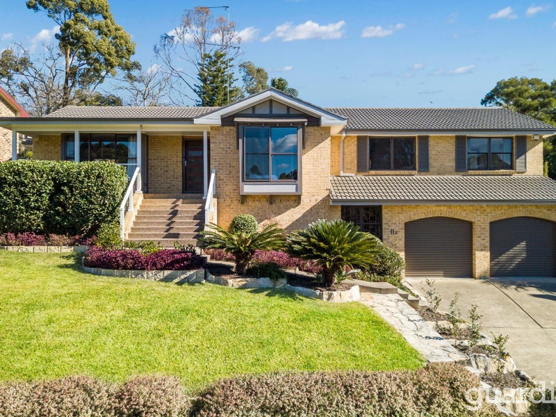 11a Winchcombe Place, Castle Hill, NSW 2154