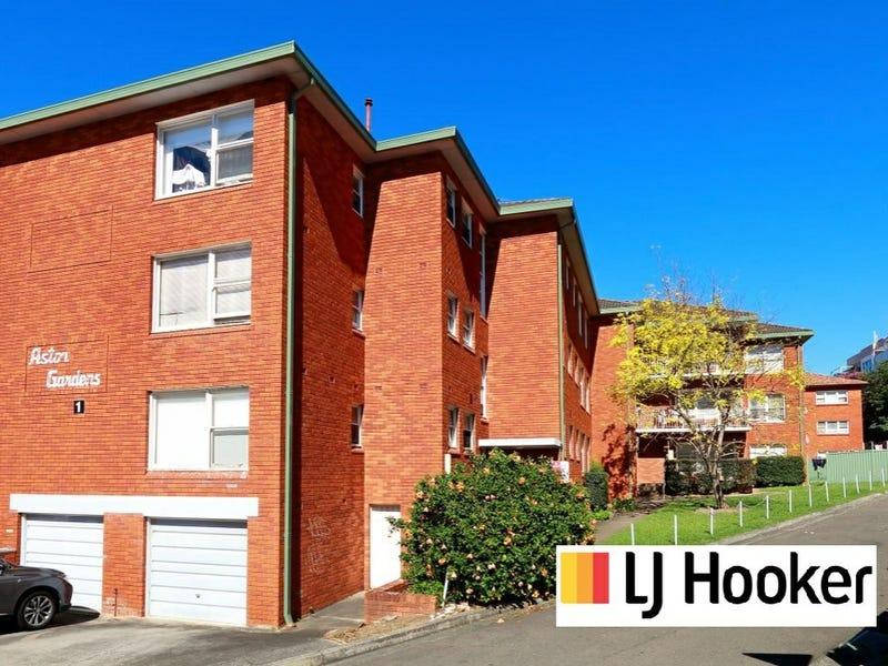 11/1 Empress Street, Hurstville, NSW 2220