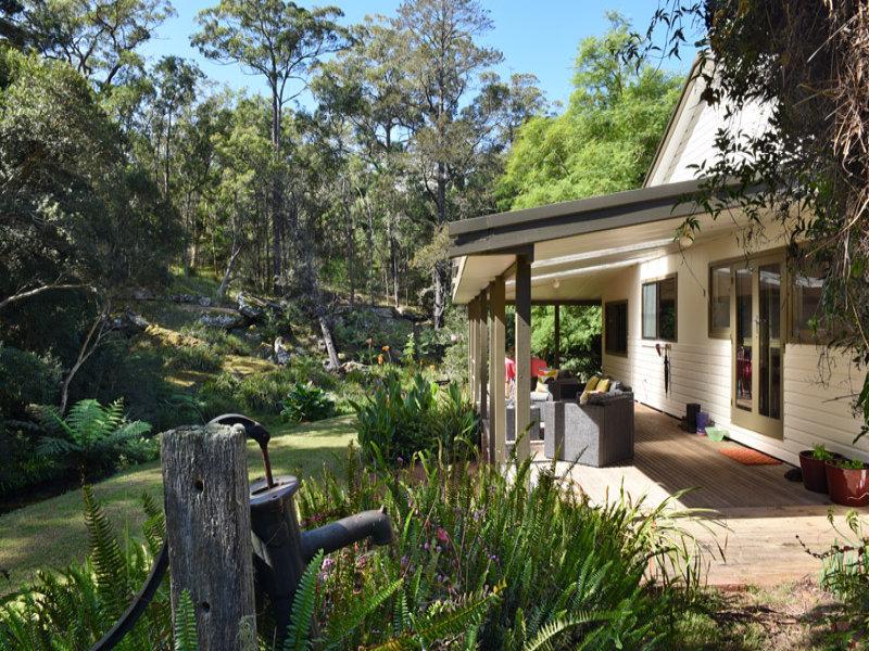 166 Bendeela Road, Kangaroo Valley, NSW 2577
