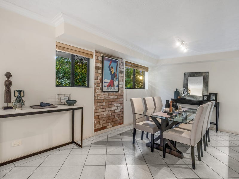 3/42 Scott Road, Herston, Qld 4006