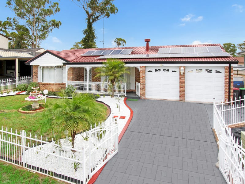 26 Coonawarra Drive, St Clair, NSW 2759