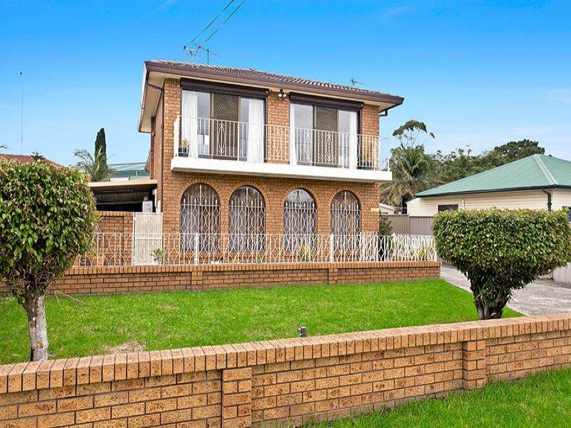 1/27 Kemblawarra Road, Warrawong, NSW 2502