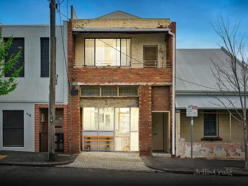47 Baillie Street, North Melbourne, Vic 3051