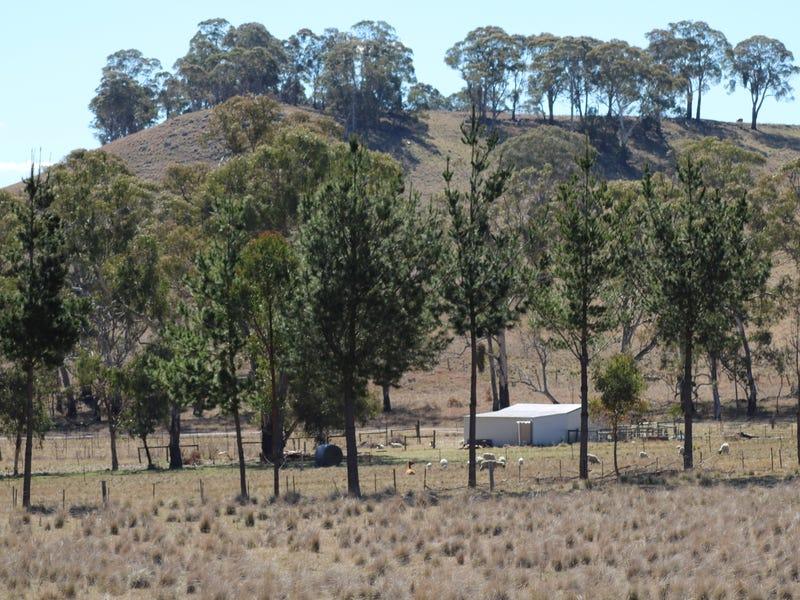 734. Glen Legh Road, Glen Innes, NSW 2370