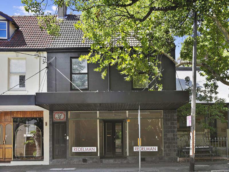 37 Ocean Street, Woollahra, NSW 2025
