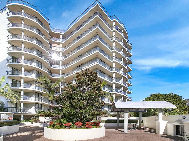 602/7 Keats Avenue, Rockdale, NSW 2216