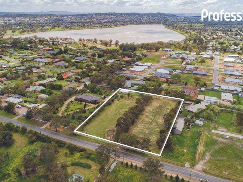 Lot 5, Prince Place, Lake Albert, NSW 2650