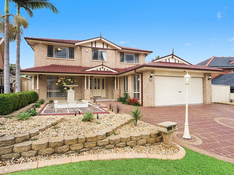10 Wallis Crescent, Cecil Hills, NSW 2171