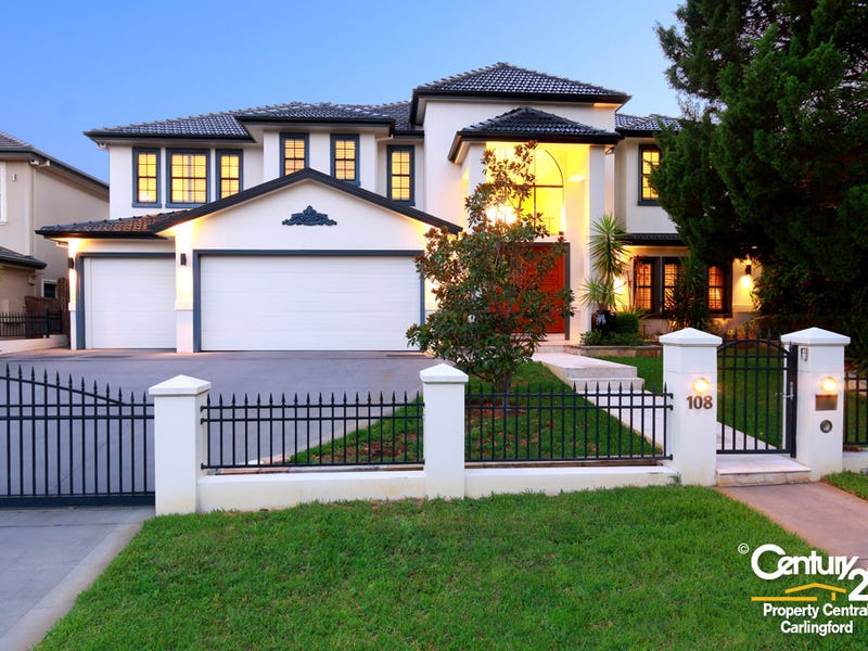 108 Eaton Road, West Pennant Hills, NSW 2125