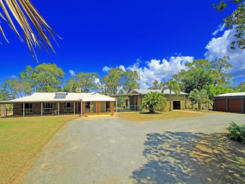 71 Botos Road, Yeppoon, Qld 4703