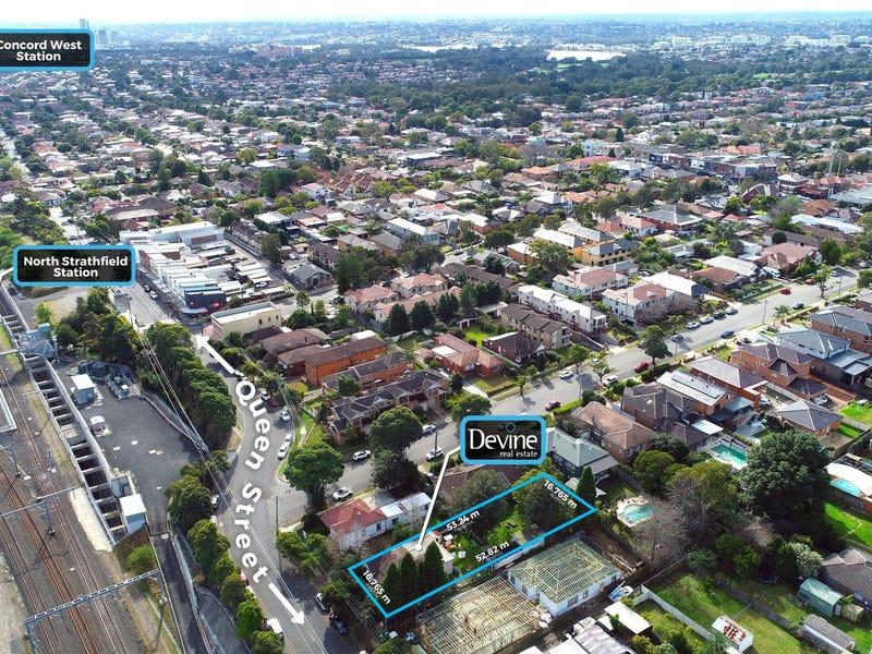 51 Queen Street, North Strathfield, NSW 2137