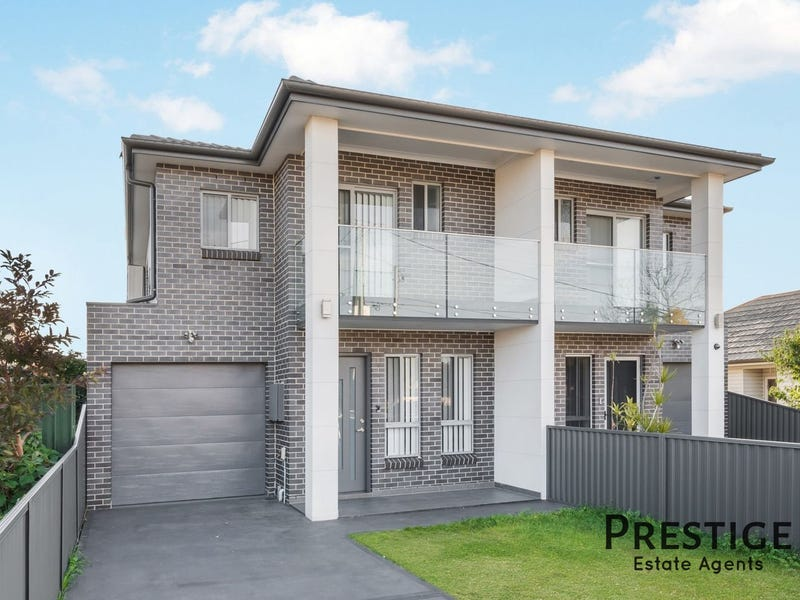 157 The Boulevarde, Fairfield Heights, NSW 2165