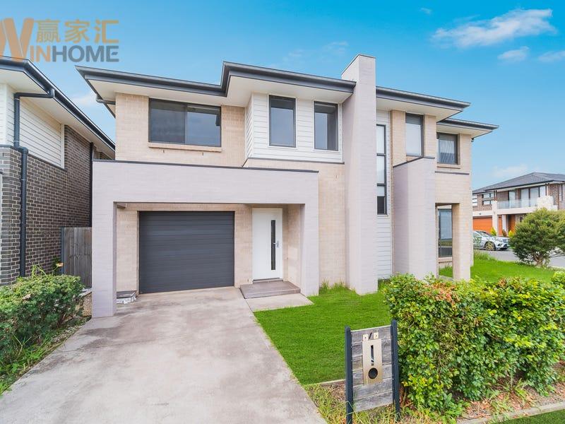 2B Brookfield Street, The Ponds, NSW 2769