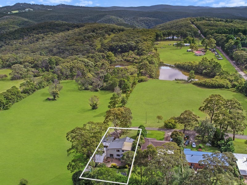 11 Ivy Lane, Bilpin, NSW 2758