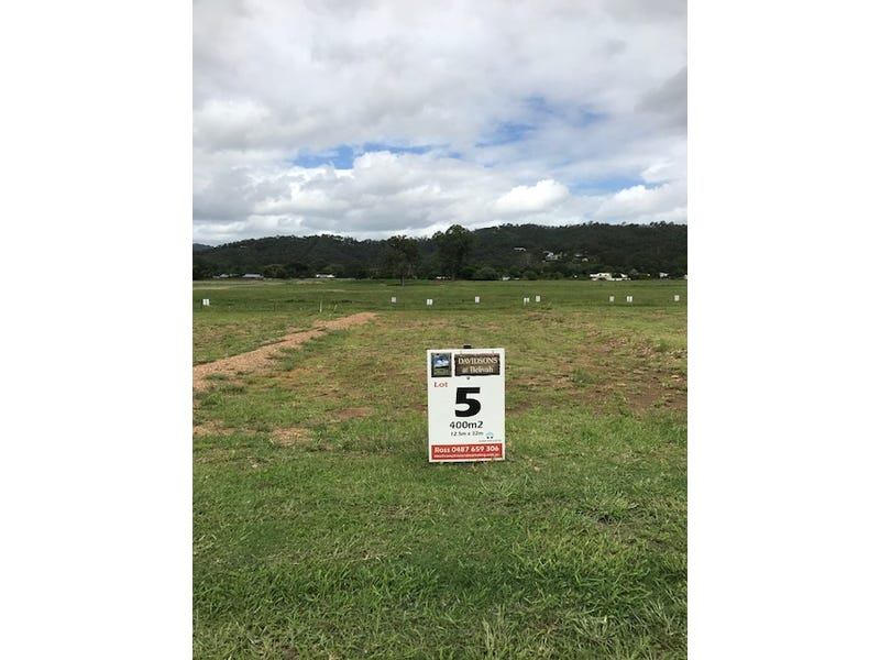 Lot 5, Belivah Road, Bahrs Scrub, Qld 4207