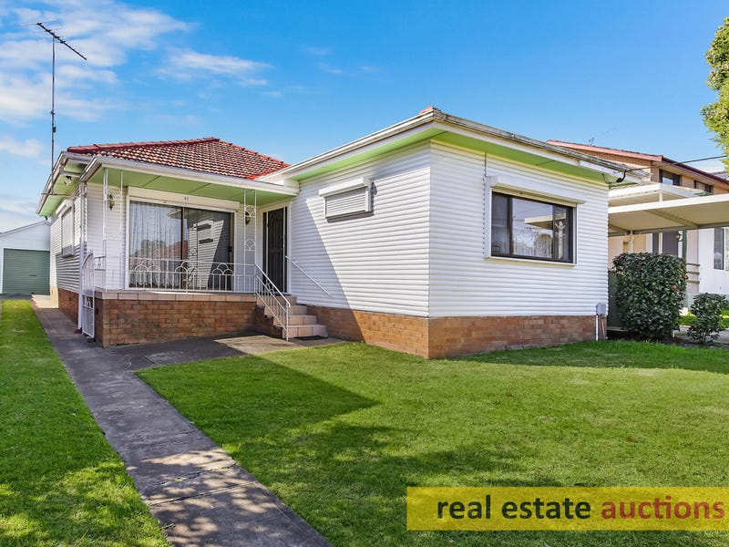 61 WYATT AVENUE, Regents Park, NSW 2143