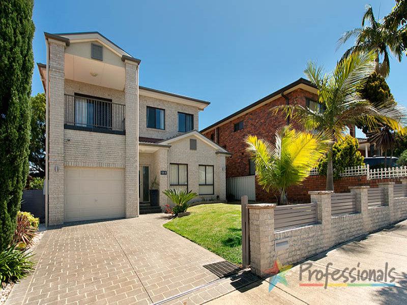 111 Mill Street, Carlton, NSW 2218