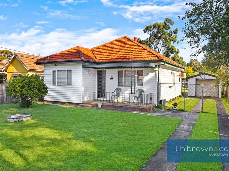 15 Johnstone Street, Guildford, NSW 2161