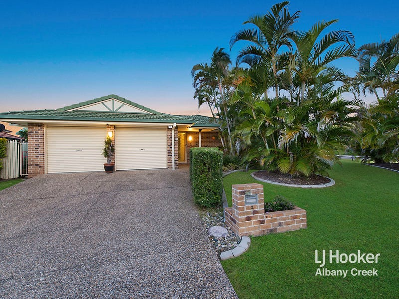 2 Sassafras Court, Warner, Qld 4500