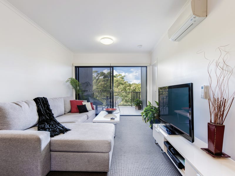 603/6 High Street, Sippy Downs, Qld 4556