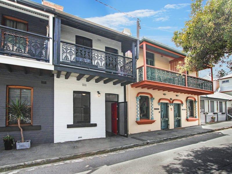 8 ALFRED STREET, Newcastle East, NSW 2300