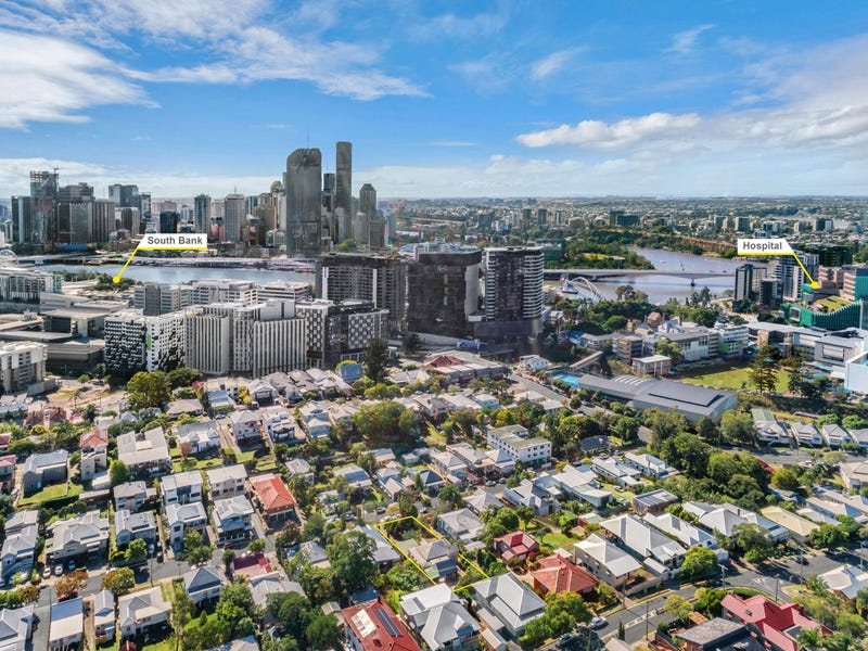 21 Brook Street, South Brisbane, Qld 4101