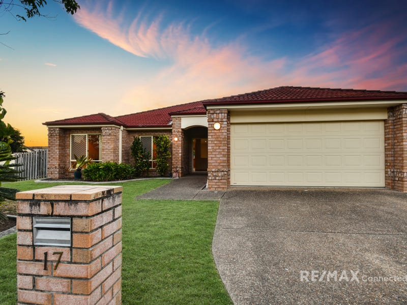 17 Whitfield Crescent, North Lakes, North Lakes, Qld 4509