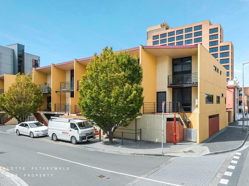 14/1 Creswells Row, Hobart, Tas 7000