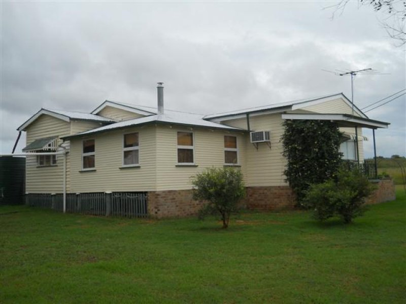 Address available on request, Wheatvale, Qld 4370