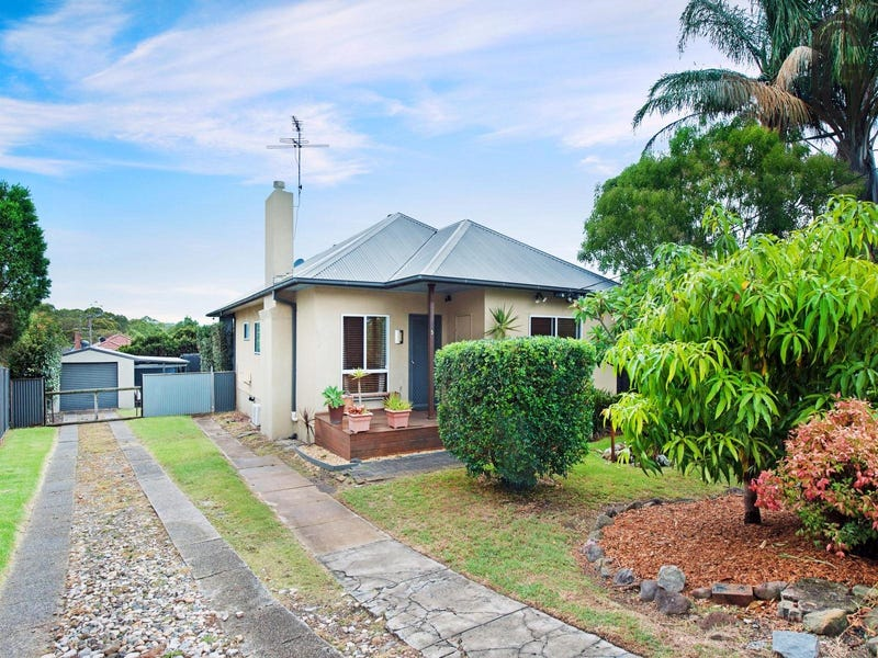 5 The Crescent, Gateshead, NSW 2290