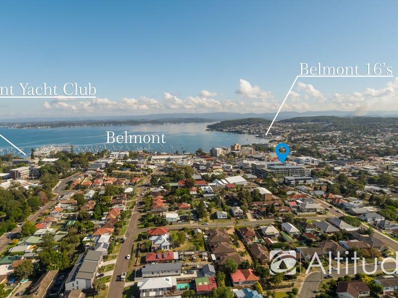 207/571 Pacific Highway, Belmont, NSW 2280