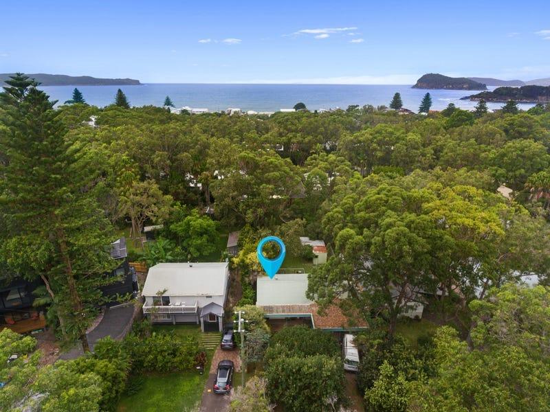 66  Cornelian Road, Pearl Beach, NSW 2256