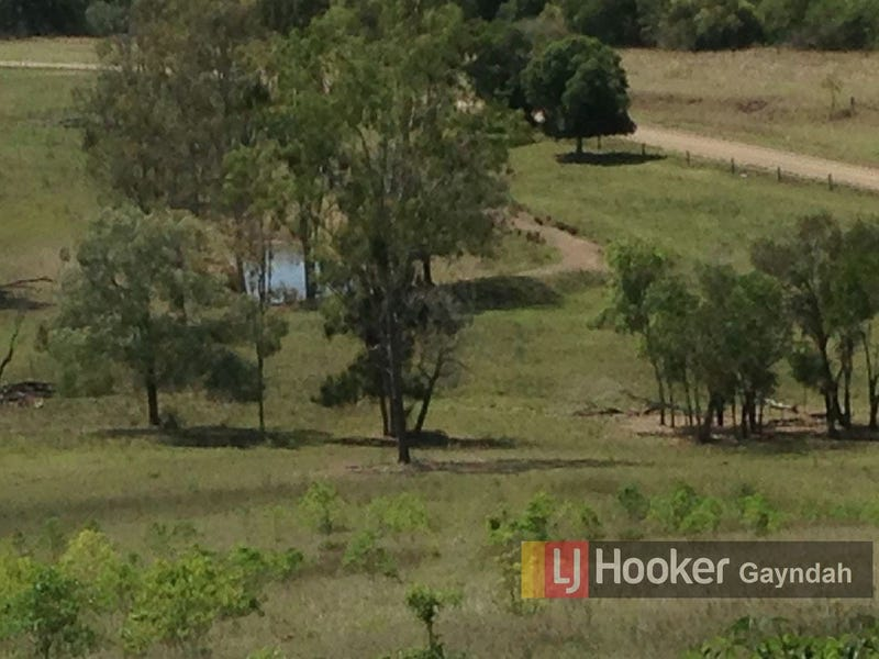 Lot 119 Fairview Rd, Biggenden