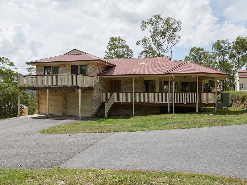 199-249 Chardon Bridge Road, Cedar Creek, Qld 4207