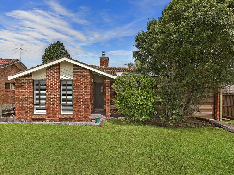 23 Patricia Street, Killarney Vale, NSW 2261