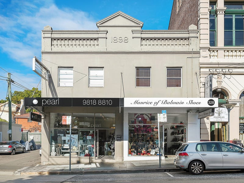 328 Darling Street, Balmain, NSW 2041
