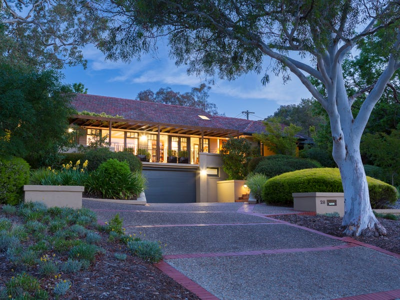 28 Holmes Cres, Campbell, ACT 2612